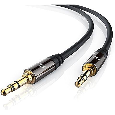 Primewire - 5m Cavo audio con jack