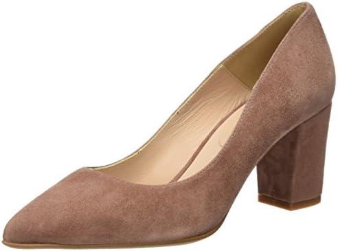 Calzados Marian Ante, Zapatos de Tacón con Punta Cerrada para Mujer