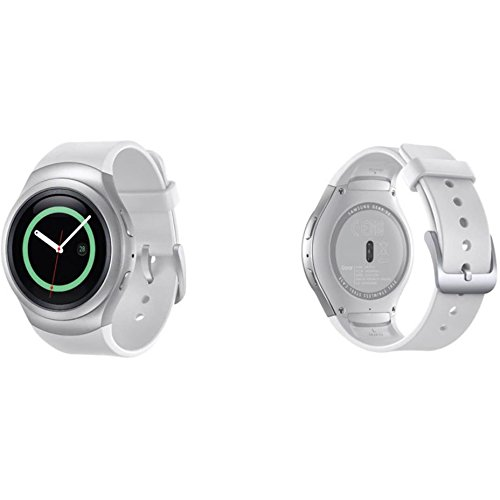 Samsung Original Gear S2 Smart Watch – White
