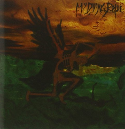 The Dreadful Hours by My Dying Bride (2005-08-02)
