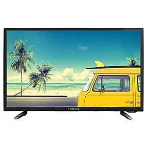 Kevin 80 cm (32 Inches) HD Ready LED TV K56U912 (Black)