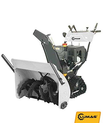 SFK80 Schneefräse mit Kettenantrieb 77 cm