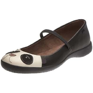 Camper Women's Tws Panda Loire Pau Shoe 21320-001 6 UK
