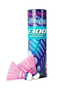 Echelon E100 Pink Shuttlecocks