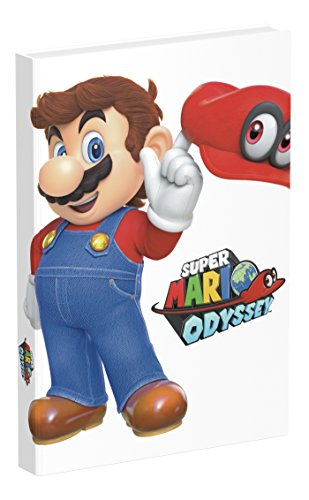 Super Mario Odyssey (Collectors Edition)