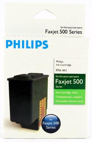 Philips PFA-441 Cartouche d'encre d'origine pour Fax Noir