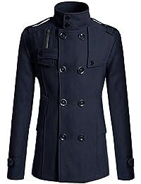 Paul Jones® Chaquetas de los hombres de la chaqueta del foso