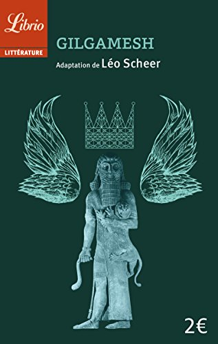 Gilgamesh par Anonyme