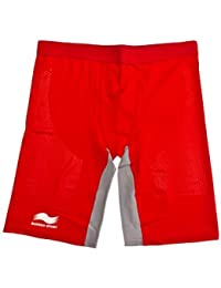 Short Baselayer - Rouge