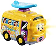 VTech 80-516774 Tut Baby Flitzer - Special Edition Hippiebus babyleksak