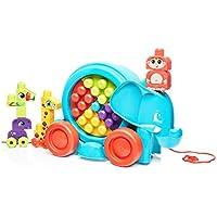 Mega Bloks FFG21 Elephant Parade