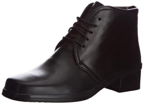 Gabor Shoes Damen Gabor Casual Kurzschaft Stiefel, schwarz 27), 36 EU