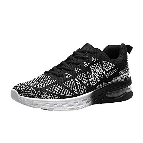 GongzhuMM Chaussures de Sport Hommes Femme Automne Hiver Chaussures de Randonnée Chaussures de Course Chaussures de Voyage Baskets 36.5-42.5 EU