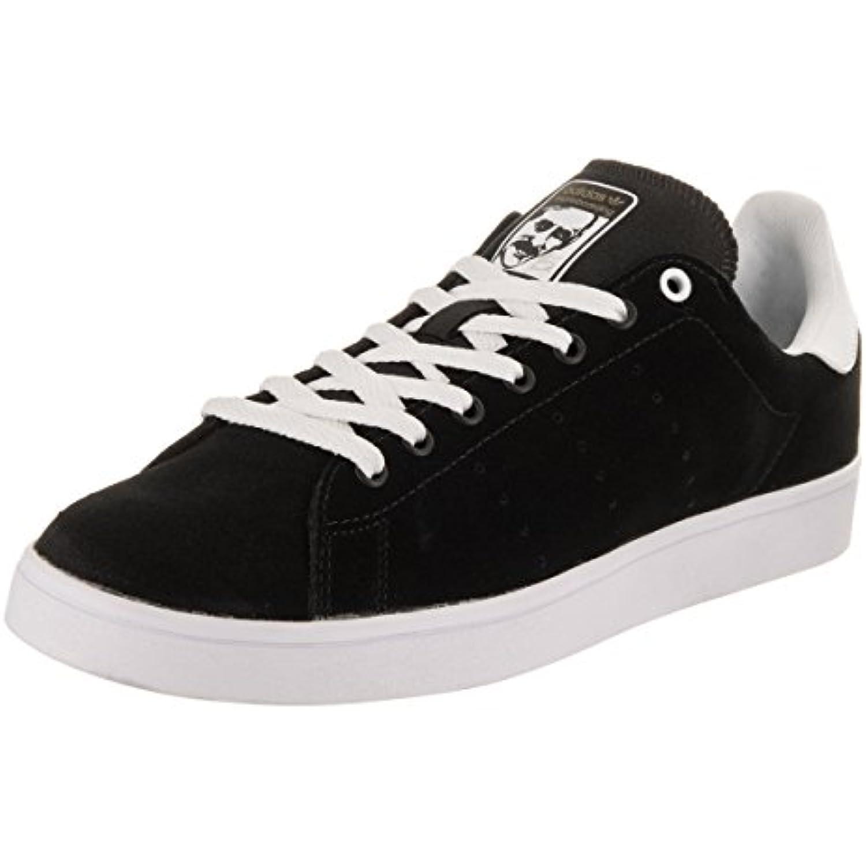 best service 3e294 050bb Adidas Stan Smith Vulc Vulc Vulc Cru Blanc Vert Blanc Chaussures de  skateB01HMZLNAQ - 0f4ebe