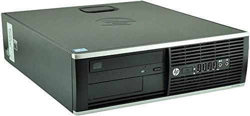 Ordenador sobremesa HP 8300 SFF Intel Core i3-3220 8 GB Ram, Disco 500 GB,...