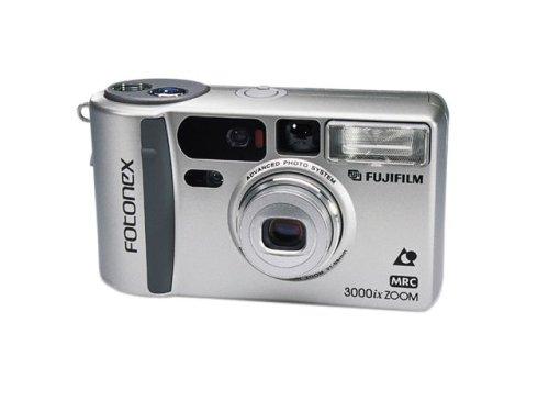 Fujifilm 3000 IX ZOOM MRC Sucherkamera APS 240 Kamera -