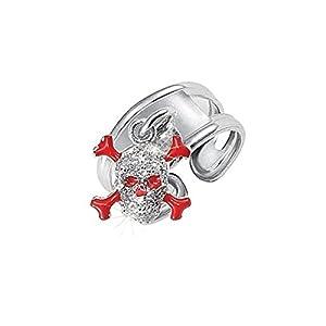 Scout Kinder und Jugendliche Ring Sterling-Silber 925 263010100