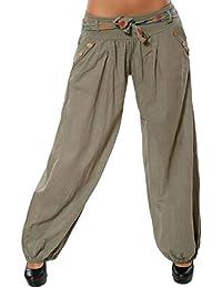 f7ff40fb502c8 Suchergebnis auf Amazon.de für: Leichte Sommerhose, Damen: Bekleidung