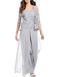 Suchergebnis Auf Amazon De Fur Hochzeit Jumpsuits Damen Bekleidung