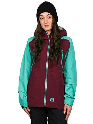 Damen Snowboard Jacke Sweet Protection Salvation Jacket