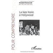 La liste noire à Hollywood