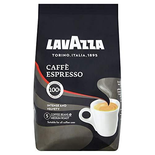 Lavazza Caffè Espresso Bohnen 1Kg