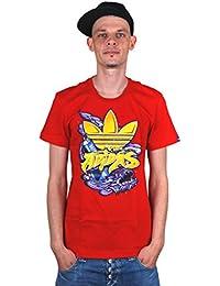 adidas Originals - T-shirt de sport - Homme