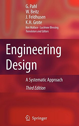 Engineering Design: A Systematic Approach (Engineering Design)
