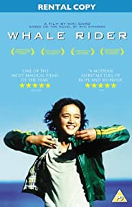 Whale Rider [VHS] [UK Import]