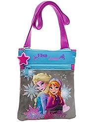 Bandolera Frozen Disney Sisters Forever