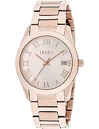 199389f4e2687 orologio solo tempo donna Liujo Romana casual cod. TLJ1296