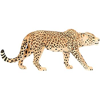 Schleich - 14359 - Figurine - Animaux - Jaguar: Amazon.fr