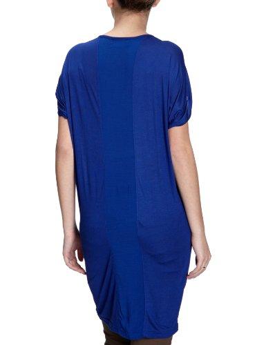 Mamalicious - T-Shirt - Femme Bleu (Mazarin Blue)