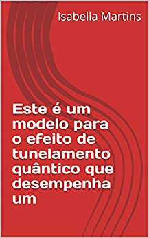 Descargar Libro Origen Este é um modelo para o efeito de tunelamento quântico que desempenha um Kindle Lee Epub