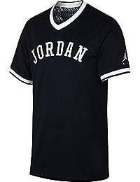 Nike Air Jordan 23 Jumpman Air Mesh Jersey, Camiseta de Hombre