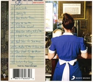 What'S Inside: Songs from Waitress