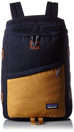 patagonia-erwachsene-rucksack-toromiro-pack-navy-blue-28-x-40-x-15-cm-22-liter-48015-nvyb