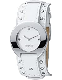 Esprit Damen-Armbanduhr Analog Quarz Leder ES900572003