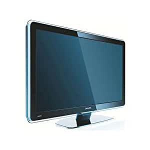 Philips 47PFL9703D 119,4 cm (47 Zoll) 16:9 Full HD LCD-Fernseher schwarz