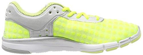 Adidas Da Donna Adipure 360.2 Verde Basso-alto