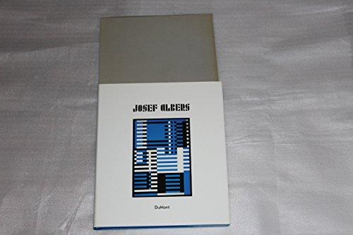 Josef Albers. Eine Retrospektive Buch-Cover