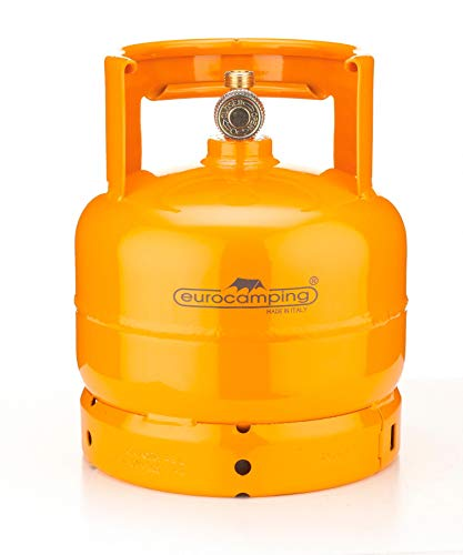 Svb 2 kg Gasflasche