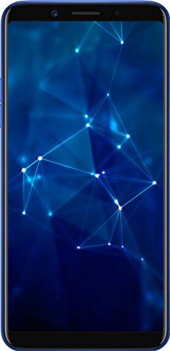 OPPO F5 (Blue, Full Screen Display, 4GB RAM)