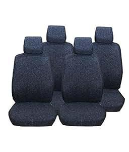 FRONTLINE Cool Jute Seat Cover For Maruti Swift Dzire