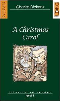 Christmas carol. con CD Audio