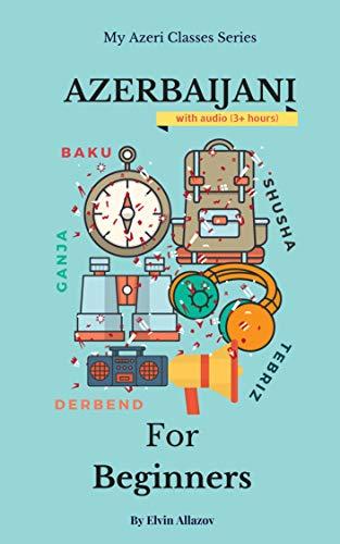 Azerbaijani for Beginners (English Edition)