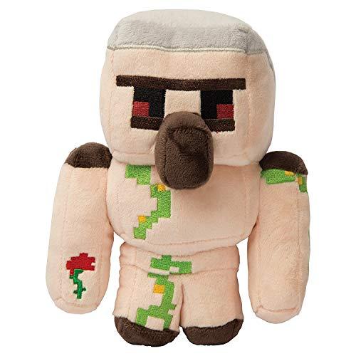 "Iron Golem Plush - Minecraft - 18cm 7"""