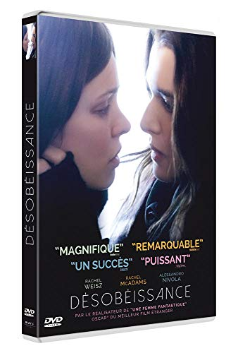 Désobéissance [Francia] [DVD]