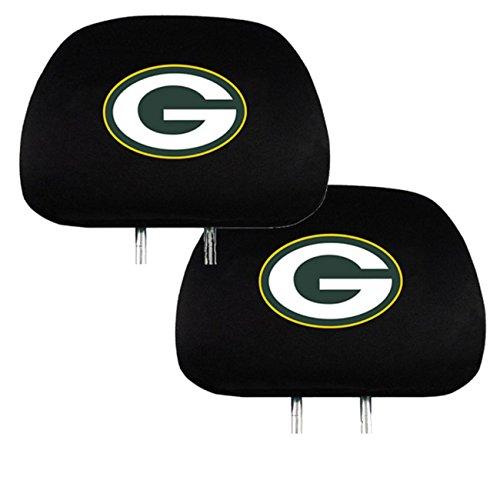 Team ProMark Offizielles National Football League Fan Shop Authentic Kopfstütze Bezug, Green Bay Packers -