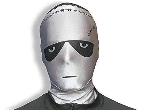 Morphsuits MMPFC - Morphmaske Frankenstein (Jungs Halloween Kostüme Uk)